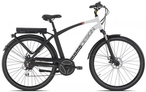 "MOMO CITY BIKES MAN 28""-Ah10"